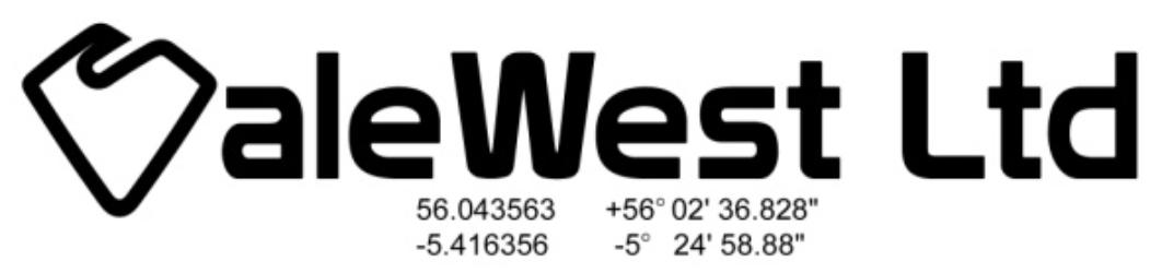 ValeWest Limited